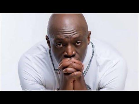 Pan Africa tv unplug Sammie okposo Hypes