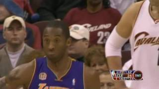 Los Angeles Lakers vs Cleveland Cavs | 12/20/07 | Full Game | 2007-08 NBA Season