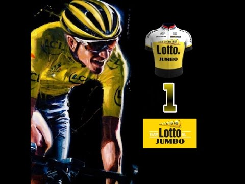 Tour de France 2016 - Lotto NL Jumbo Étape 1