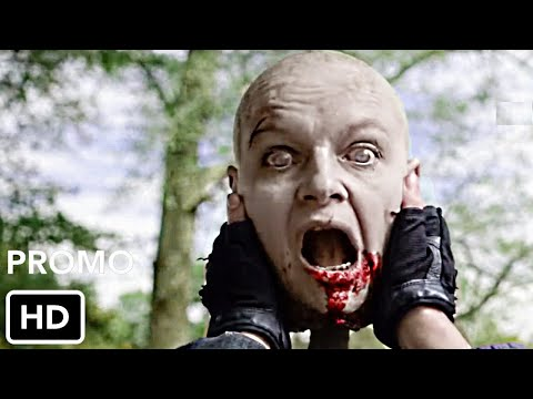 Ходячие мертвецы 10 Сезон 14 Серия Промо (Русские Субтитры) The Walking Dead 10x14