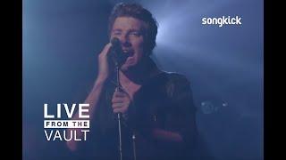 Brett Eldredge - Just A Taste [Live From the Vault]