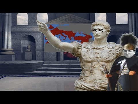 Demise of all Roman Emperors in History (PT.1)