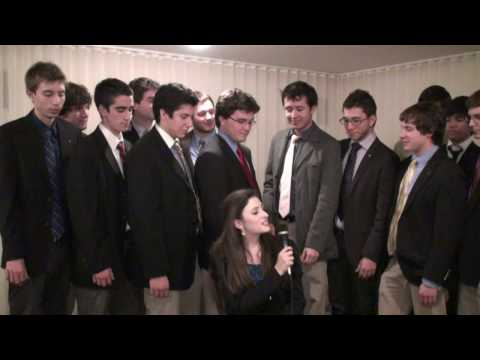 iCadenza interview with the Tufts University Beelzebubs, part 1