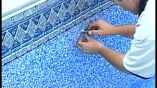 Install WaterWalls & Liners onto Your Kayak or Fanta-Sea Pool