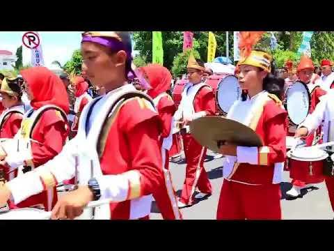 Meriah Hut Kota Prabumulih Ke 16 Youtube