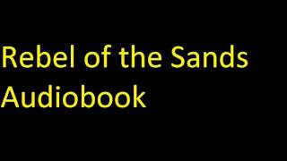 Rebel of the Sands Audiobook