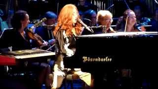 Tori Amos & Metropole Orkest - Flying Dutchman (Rotterdam, NL 2012-10-01)