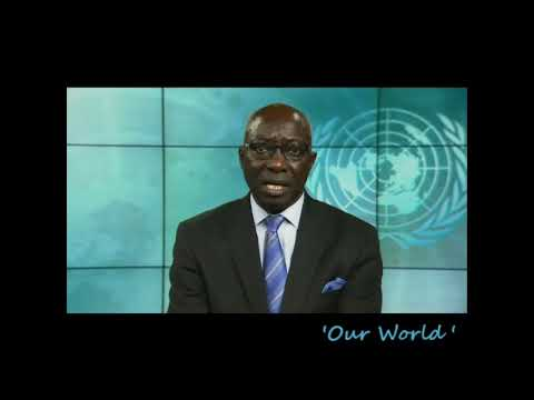 UN News - The role of religion & the quest for Peace