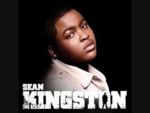 That Ain't Right - Sean Kingston (Official Sound w/Lyrics)