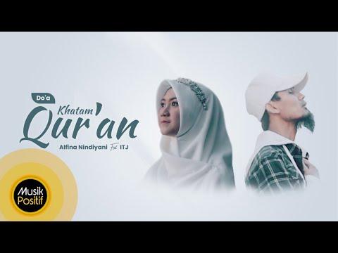 Alfina Nindiyani - Do A Khatam Qur An Feat Itj
