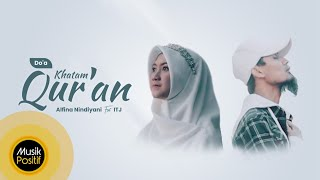 Alfina Nindiyani feat ITJ - Do'a Khatam Qur'an (Cover Music Video)