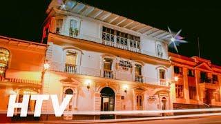 Hotel Casablanca en Cajamarca