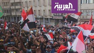 عراقيون يطالبون خامنئي بالاعتذار وعدم التدخل  بشؤون بلدهم