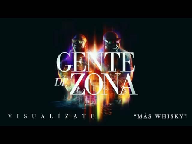Gente de Zona - Más Whisky (Cover Audio) ft  Motiff
