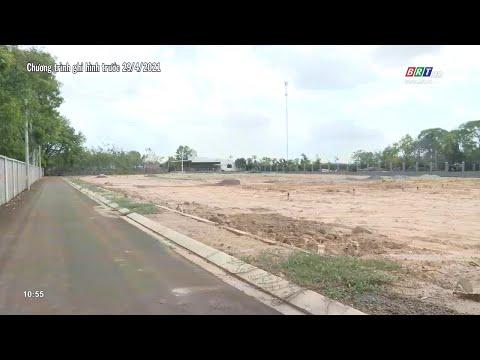 Cẩn trọng trong cơn sốt đất   BRTgo