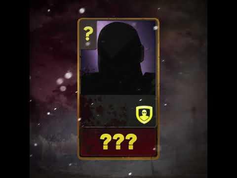 Who is he? - The Walking Dead: No Man