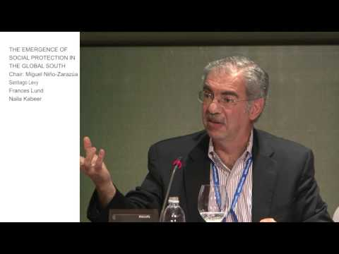TIS Conference - Social protection Q+A (3.2)