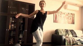 Егор Kreed - Малотакмало (танец)
