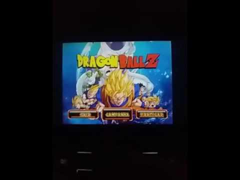 Como baixar o jogo 7 Dragon ball z java no celular LG c398 thumbnail