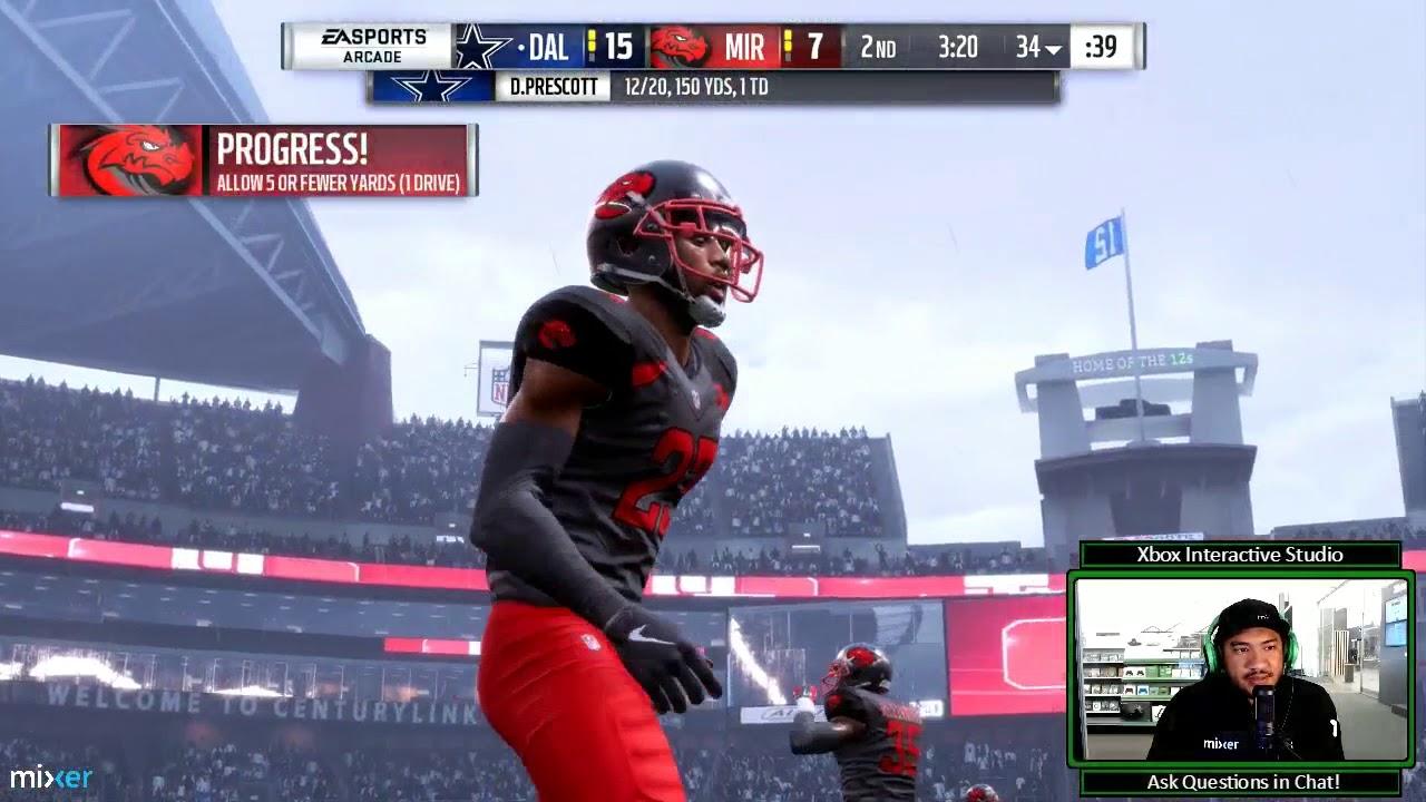 Madden NFL 19 - Hall of Fame Edition Xbox One [Digital Code] - Newegg com