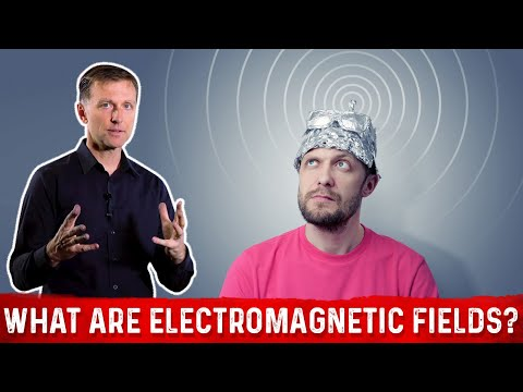 EMFs (Electromagnetic Fields) & Your Smart Phone