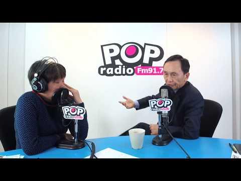 2019-01-24 《POP搶先爆》黃光芹 專訪 美麗島電子報董事長 吳子嘉