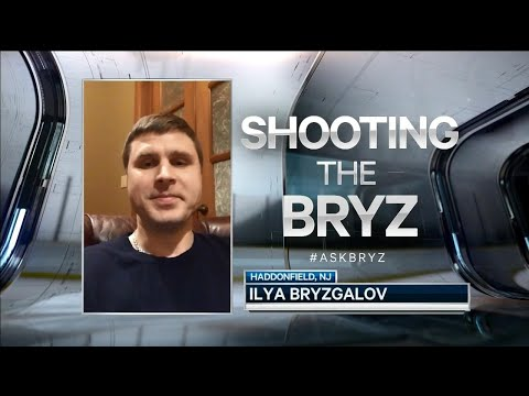 Shooting the Bryz: Bryzgalov is not happy with NHL skipping the Olympics