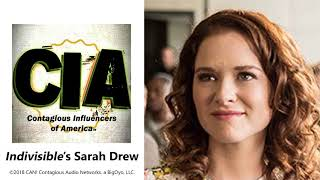 #14: SARAH DREW talks about family and life from