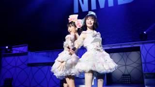 4月16日、埼玉・大宮ソニックシティにて、『NMB48 市川美織 卒業コンサ...