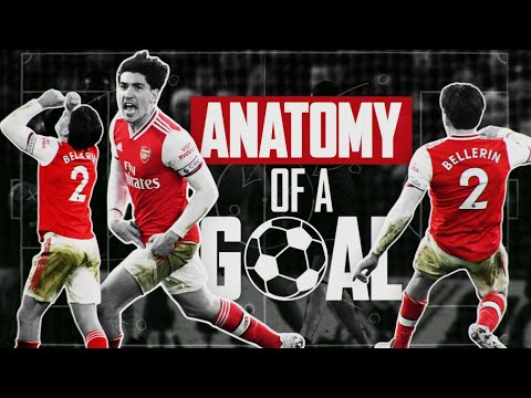 "ANATOMY OF A GOAL | ""I saw the space... you have to go for it"" 