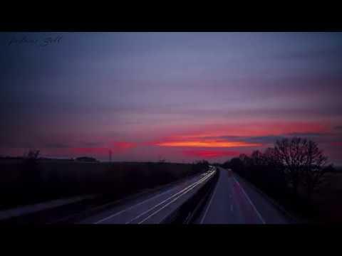Timelapse Sunset A44