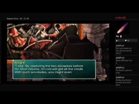 Star Ocean 3: Chain Challenge