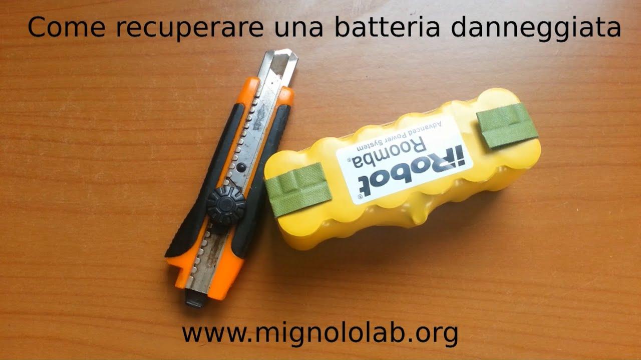 Come caricare le batterie AGM delle auto