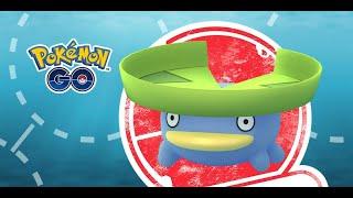 Noticias de Pokémon Go - Investigaciones limitadas centradas en el cambio atmosférico