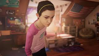 Life is Strange: Before the Storm (Farewell) - Bedroom (PS4)