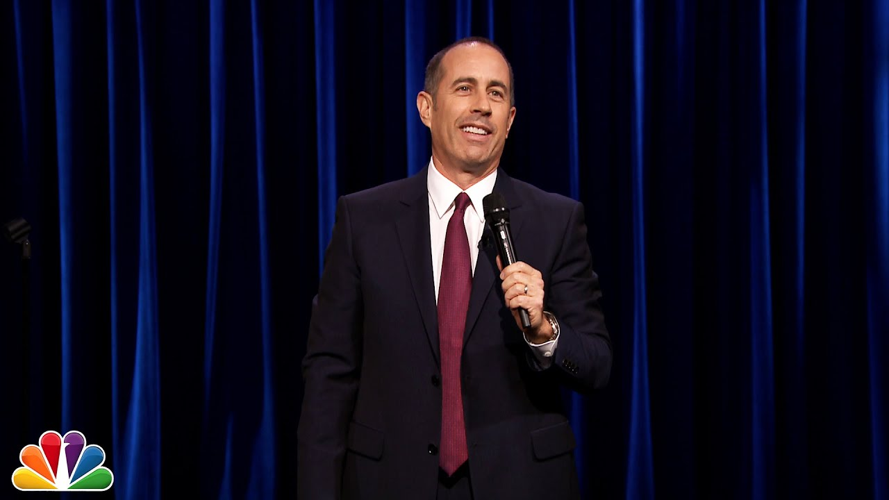 Jerry Seinfeld Stand Up Youtube