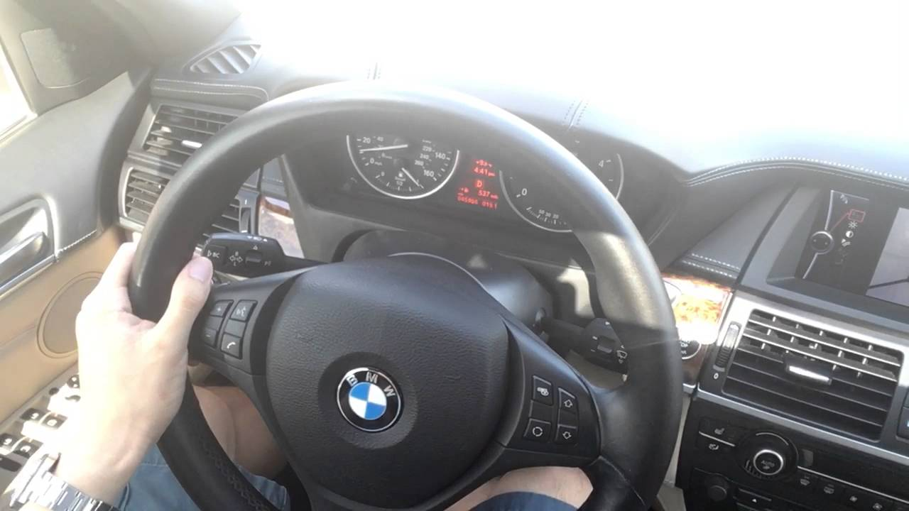 2012 E70 BMW X5 xDrive35d Transmission Whine | UPDATE: BAD IDLER PULLEY