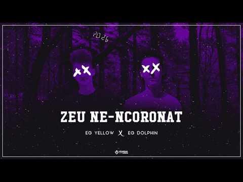 EG Yellow x EG dolphin - Zeu Ne-ncoronat