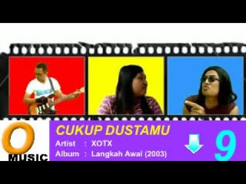 XOTX - Cukup Dustamu