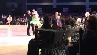 Professional final jive, Ohio Star Ball 2015
