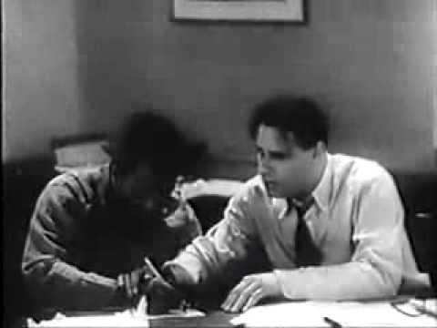 Murder in Harlem (1935) (Lem Hawkins Confession) Based on the trial of Leo Frank.