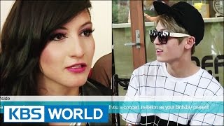 K-Pop World Festival Global Audition 2014 - Ep.4: Mexico