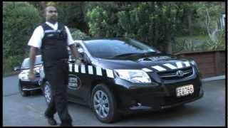 Alarm Systems, Alarm Monitoring, Camera Systems (CCTV)
