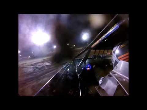 Fort Payne Motor Speedway (8-20-16)