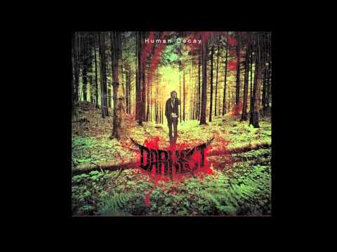 Darkest - Human Decay EP (2012) FULL ALBUM