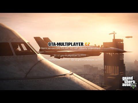 GTA-MP.CZ | Ukázka