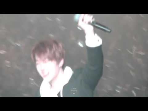 150329 BTS BEGINS Born Singer Edit