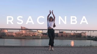 RSAC - NBA (Не мешай) / красивый танец / хореография Дианы Хусаиновой