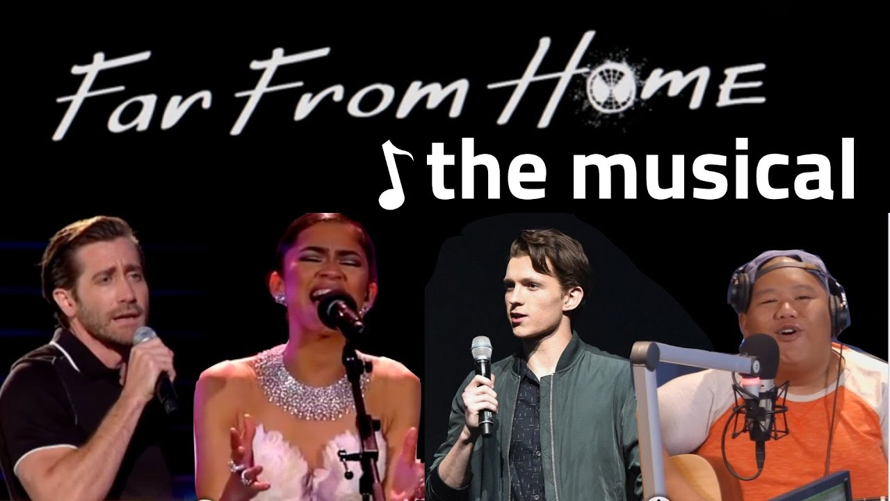 Who sings far from home