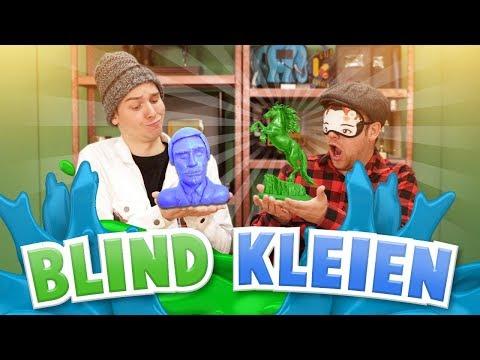 BLIND KLEIEN!